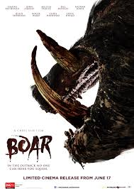 Watch Movie  Boar