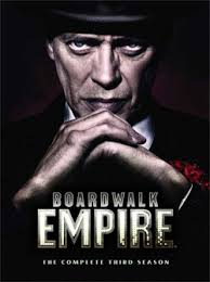 Watch Movie Boardwalk Empire - Season 3