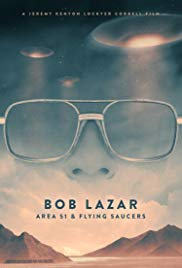 Watch Movie Bob Lazar Area 51 & Flying Saucers