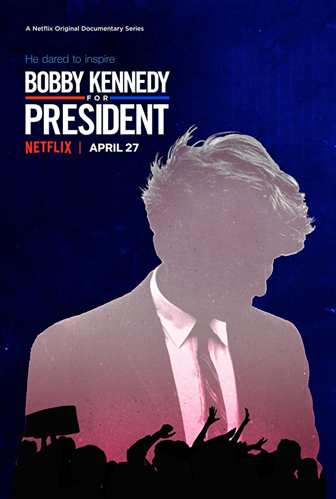Watch Movie Bobby Kennedy for President - Season 1