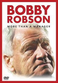 Watch Movie Bobby Robson: More Than a Manager
