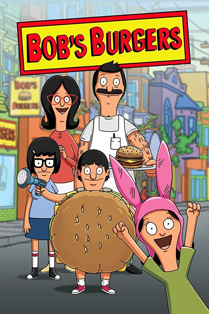 Watch Movie Bob's Burgers - Season 10