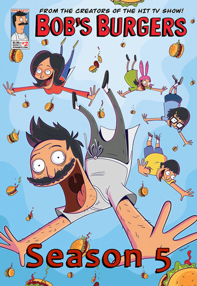 Watch Movie Bobs Burgers - Season 5