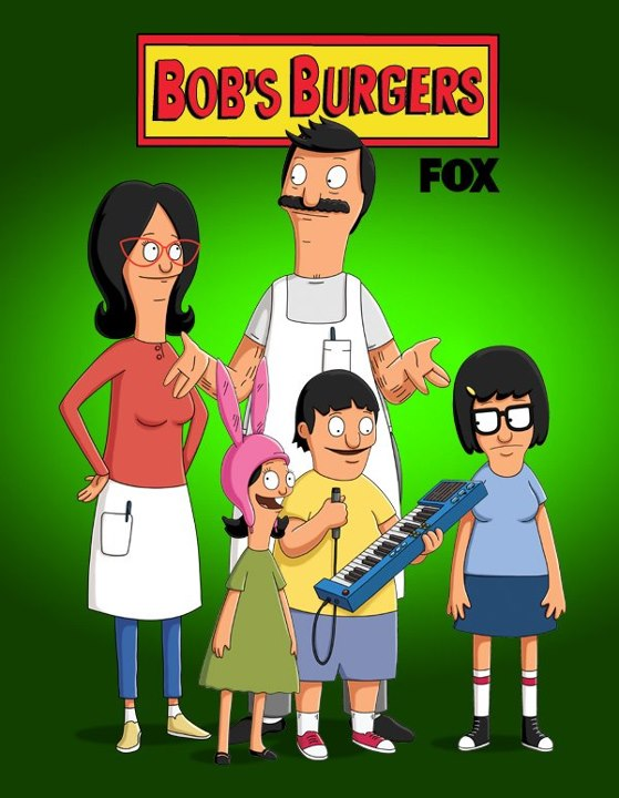 Watch Movie Bob's Burgers - Season 6