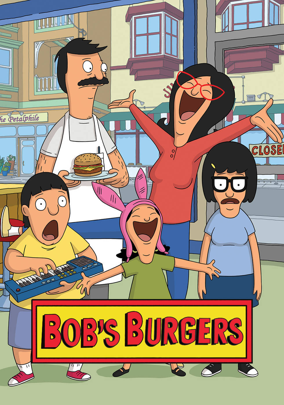 Watch Movie Bob's Burgers - Season 8