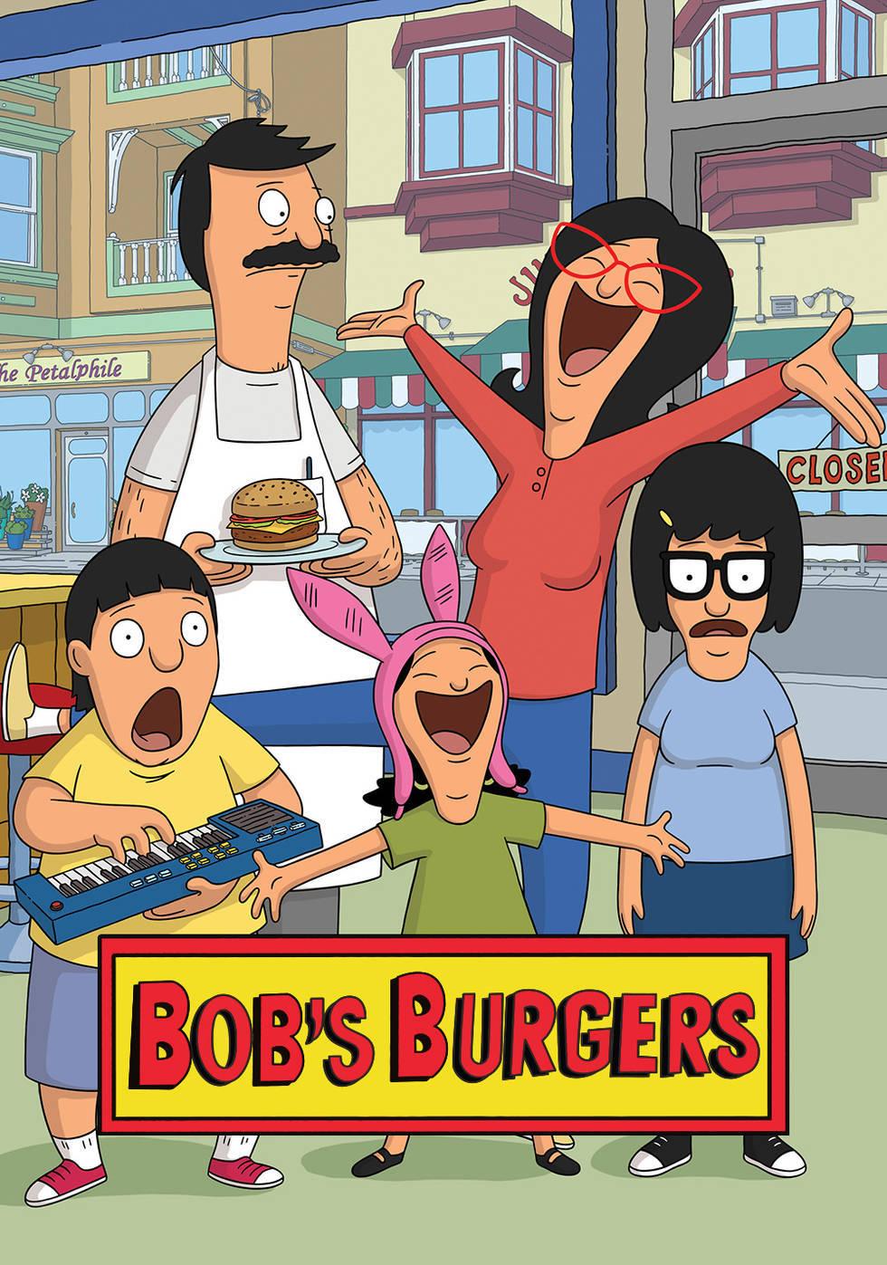 Watch Movie Bob's Burgers - Season 8