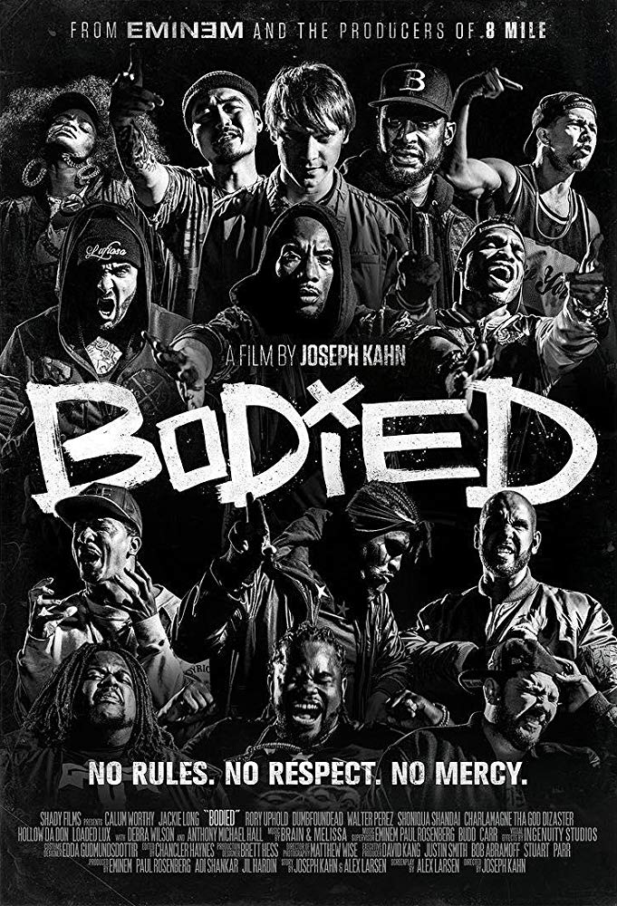 Watch Movie Bodied