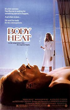 Watch Movie Body Heat