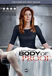 Watch Movie Body of Proof - Season 1