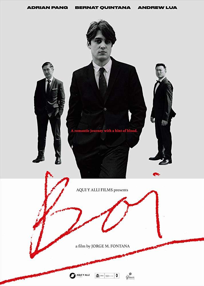 Watch Movie Boi