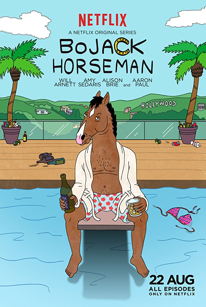 Watch Movie BoJack Horseman - Season 02