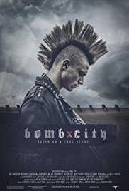 Watch Movie Bomb City