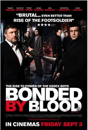 Watch Movie Bonded by Blood