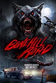 Watch Movie Bonehill Road