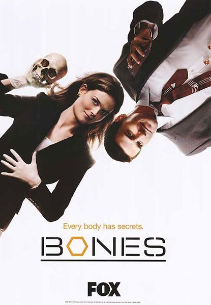 Watch Movie Bones - Season 2