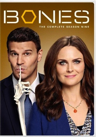 Watch Movie Bones - Season 9