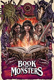Watch Movie Book of Monsters