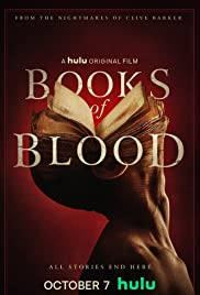 Watch Movie Books of Blood