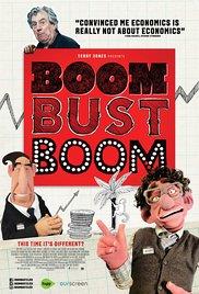 Watch Movie Boom Bust Boom