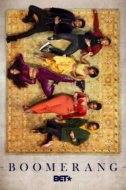 Watch Movie Boomerang - Season 2