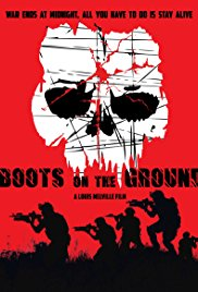 Watch Movie Boots on the Ground