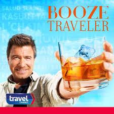 Watch Movie Booze Traveler - Season 4