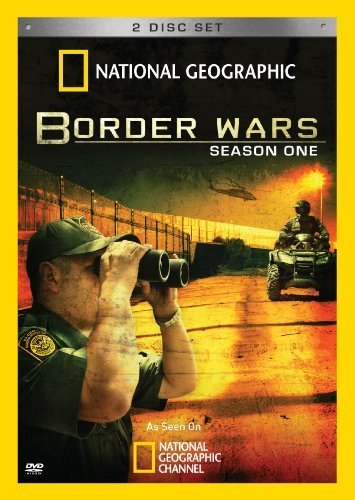 Watch Movie Border Wars - Season 1