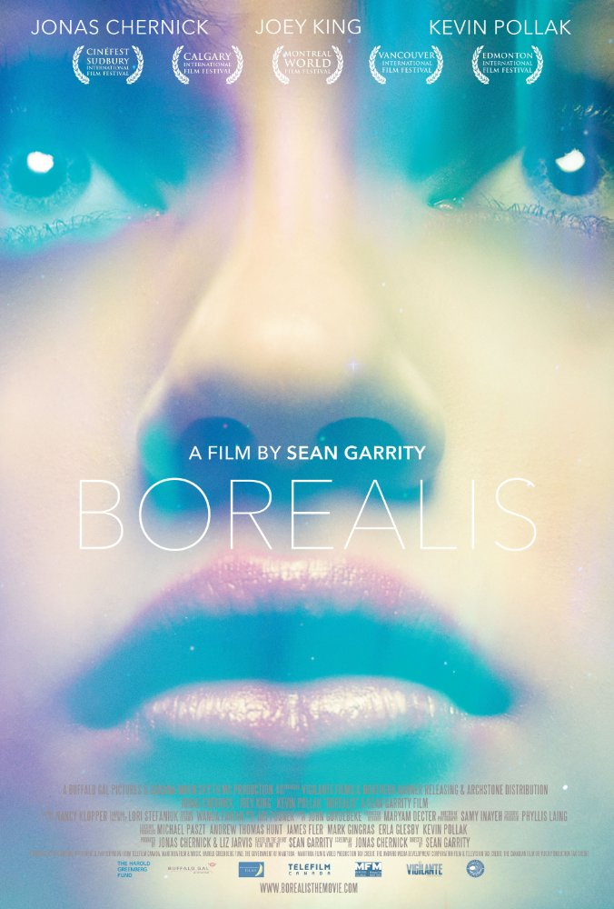 Watch Movie Borealis