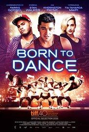 Watch Movie Born to Dance
