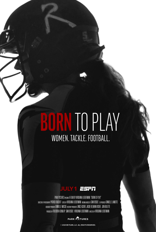 Watch Movie Born to Play