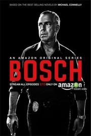 Watch Movie Bosch - Season 1