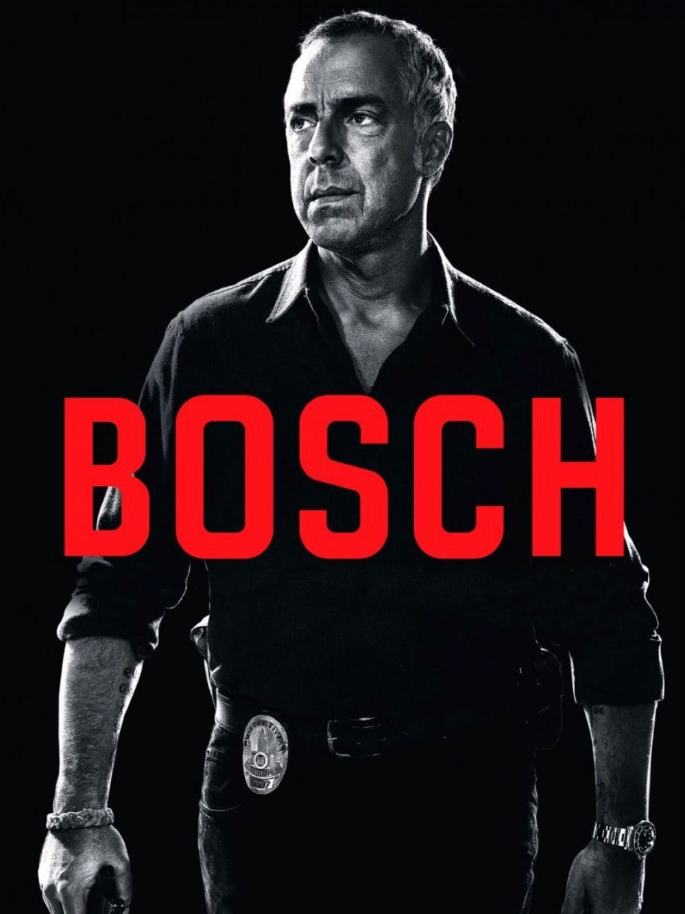 Watch Movie Bosch - Season 4