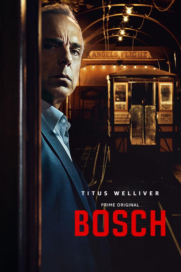 Watch Movie Bosch - Season 5