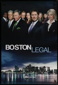 Watch Movie Boston Legal - Season 5
