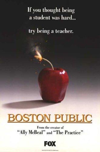 Watch Movie Boston Public - Season 3