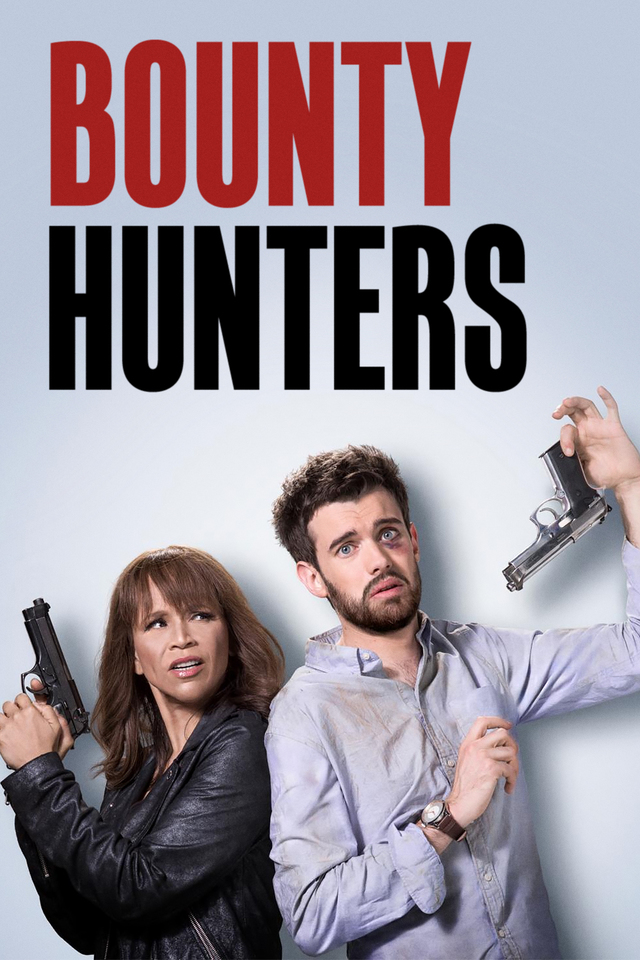 Watch Movie Bounty Hunters - Season 2