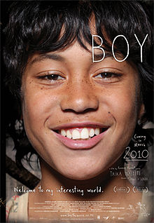 Watch Movie Boy (2010)