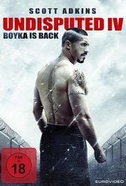 Watch Movie Boyka: Undisputed IV