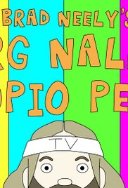 Watch Movie Brad Neely's Harg Nallin' Sclopio Peepio - Season 1