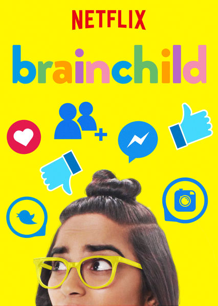 Watch Movie Brainchild - Season 1