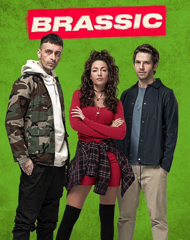 Watch Movie Brassic - Season 1