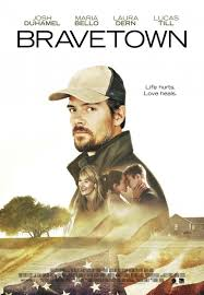 Watch Movie Bravetown