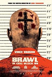 Watch Movie Brawl in Cell Block 99