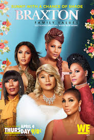 Watch Movie Braxton Family Values season 1