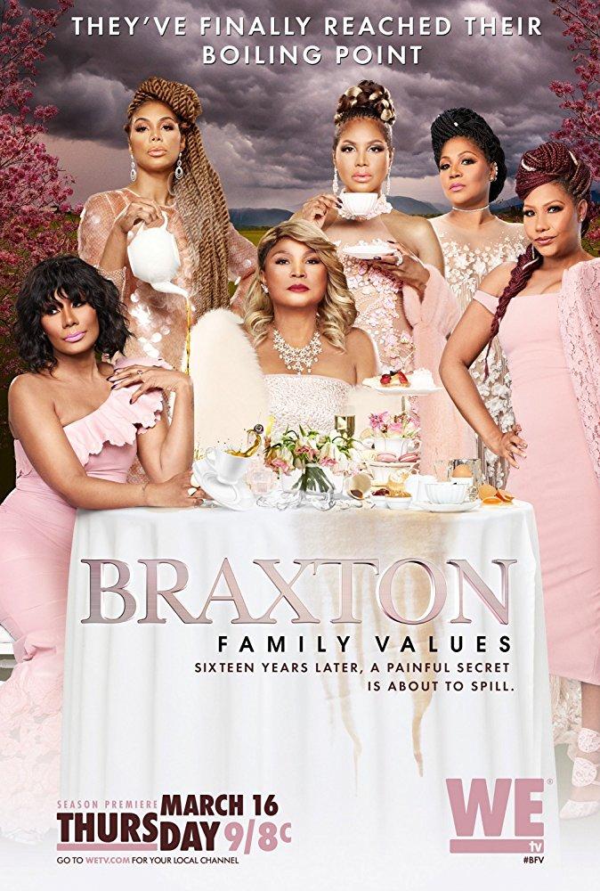 Watch Movie Braxton Family Values - Season 6