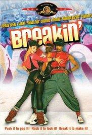 Watch Movie Breakin'