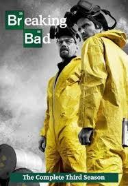 Watch Movie Breaking Bad - Season 3