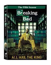 Watch Movie Breaking Bad - Season 5