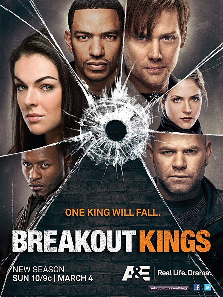 Watch Movie Breakout Kings - Season 1