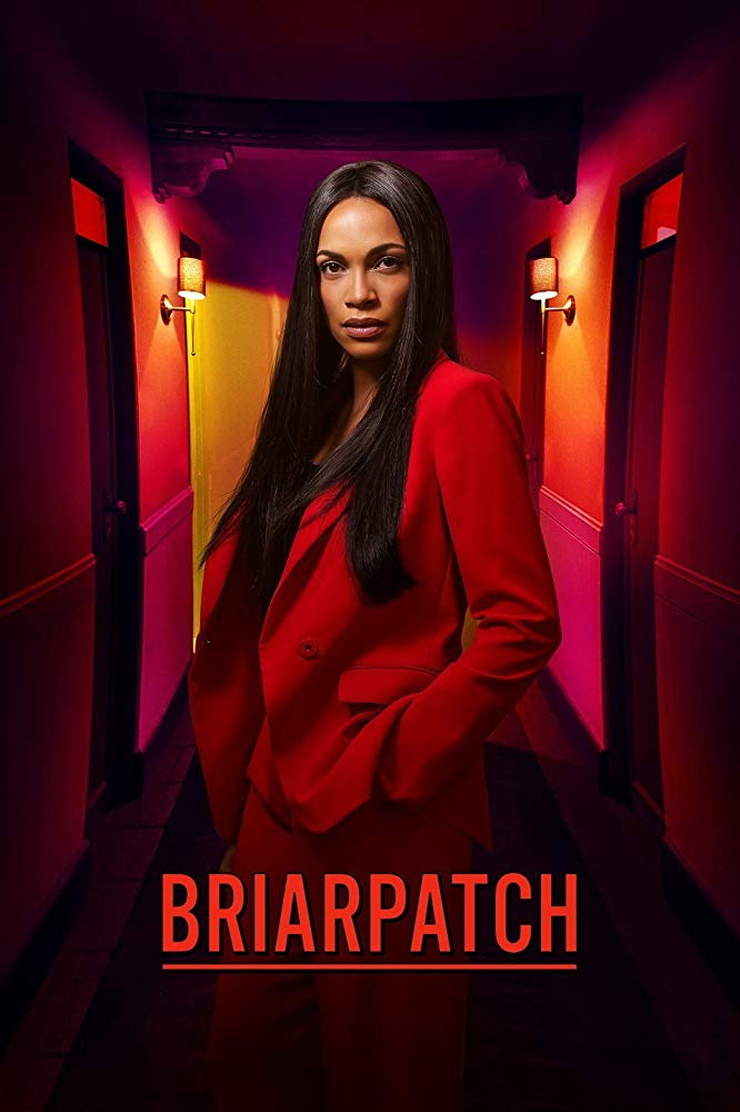 Watch Movie Briarpatch - Season 1
